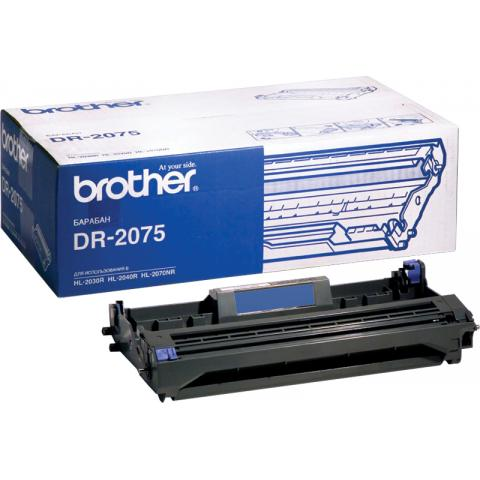 Фотобарабан Brother DR-2075