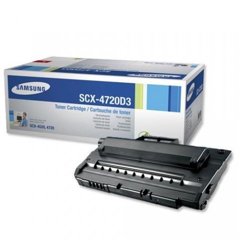SCX-4720D3