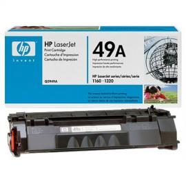 Тонер-картридж HP Q5949A (Original)