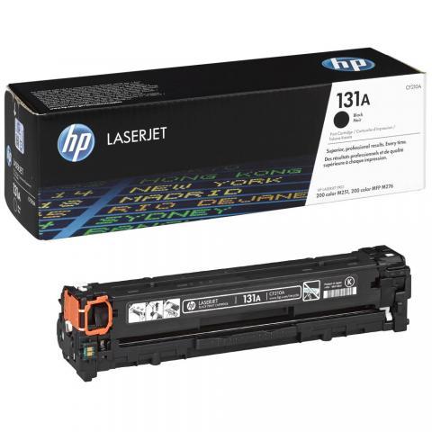 Тонер-картридж HP CF210A (Original)