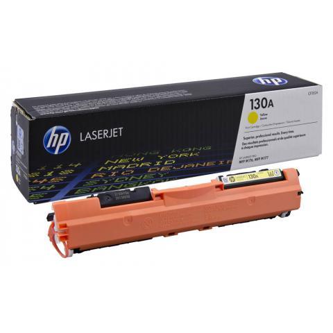 Тонер-картридж HP CF352A (Original)