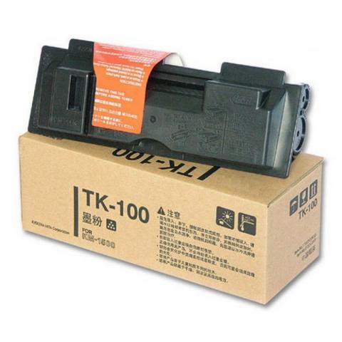 Тонер-картридж Kyocera TK-100 (Original)