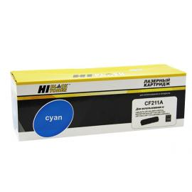 Картридж Hi-Black CF211A / 731 С