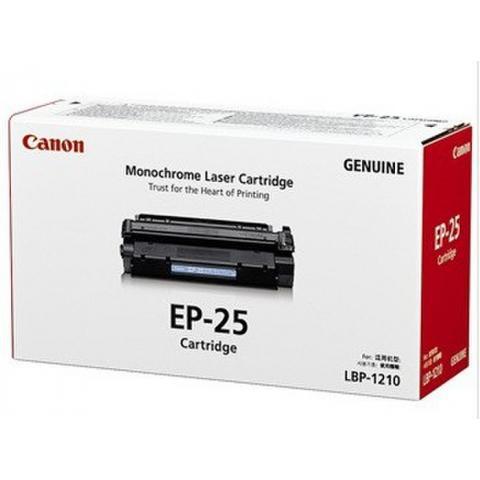 Тонер-картридж Canon EP-25 (Original)