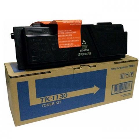 Тонер-картридж Kyocera TK-1130 (Original)