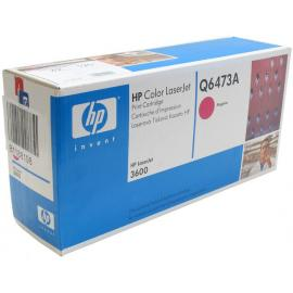 Тонер-картридж HP Q6473A (Original)