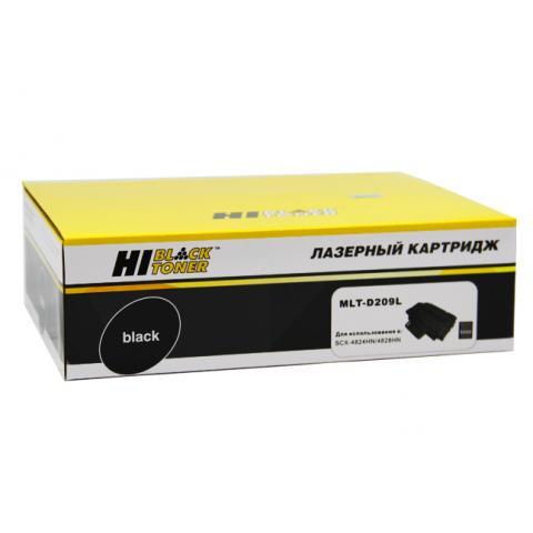Картридж Hi-Black MLT-D209L