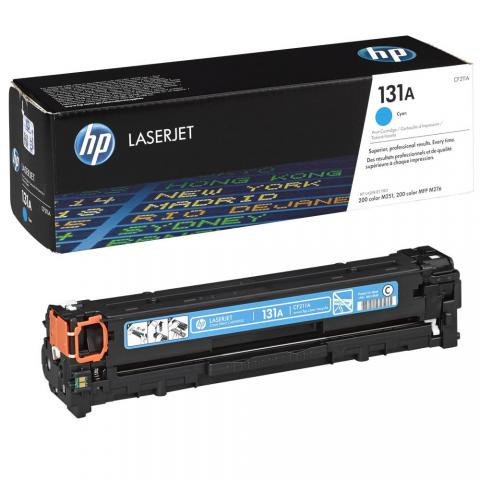 Тонер-картридж HP CF211A (Original)