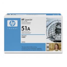 Тонер-картридж HP Q7551A (Original)