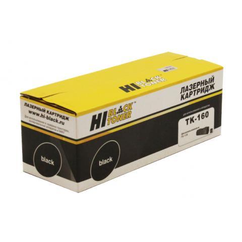 Тонер-картридж Hi-Black TK-160