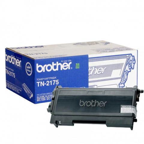 Тонер-картридж Brother TN-2175