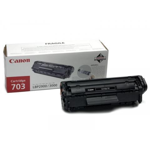 Тонер-картридж Canon 703 (Original)