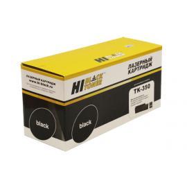 Тонер-картридж Hi-Black TK-350