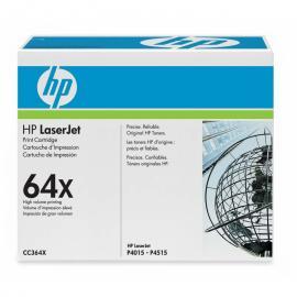 Тонер-картридж HP CC364X (Original)