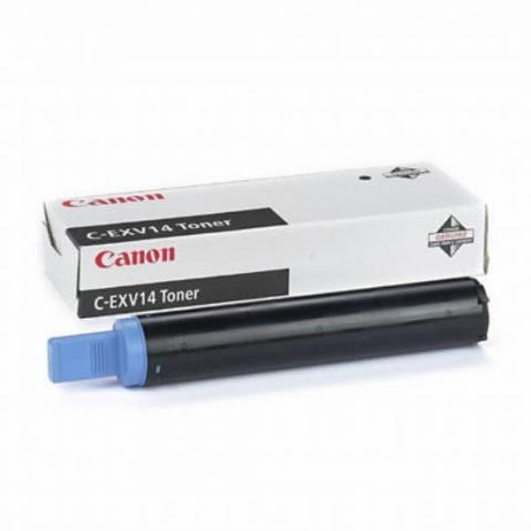 Тонер-картридж Canon C-EXV14