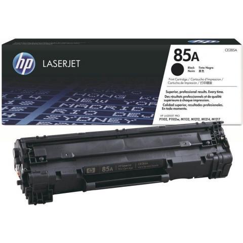Тонер-картридж HP CE285A (Original)