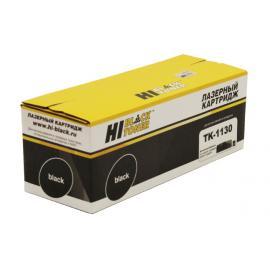 Тонер-картридж Hi-Black TK-1130