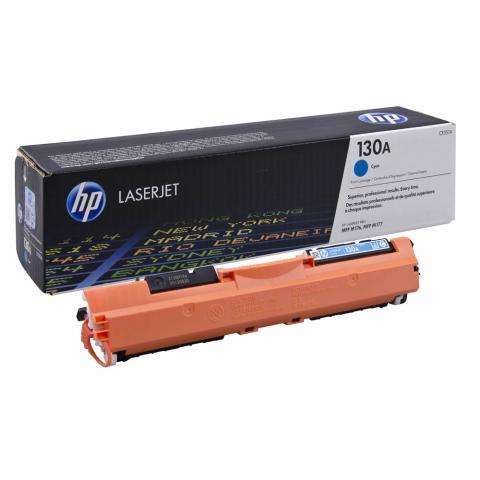 Тонер-картридж HP CF351A (Original)