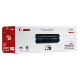 Тонер-картридж Canon 728 (Original)