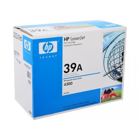 Тонер-картридж HP Q1339A (Original)