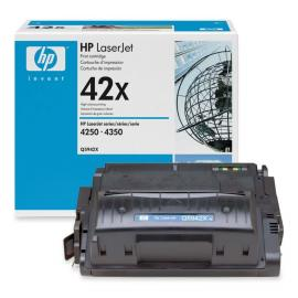 Тонер-картридж HP Q5942X (Original)