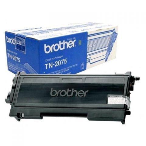 Тонер-картридж Brother TN-2075