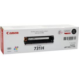 Тонер-картридж Canon 731 Bk (Original)
