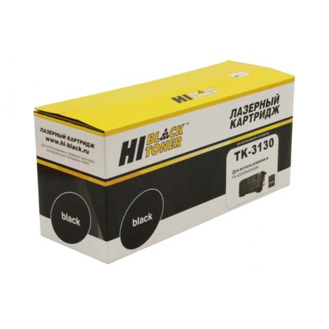 Тонер-картридж Hi-Black TK-3130