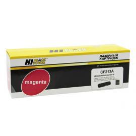 Картридж Hi-Black CF213A / 731 M