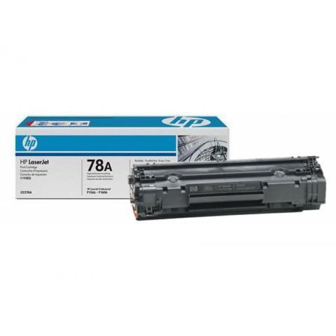 Тонер-картридж HP CE278A (Original)