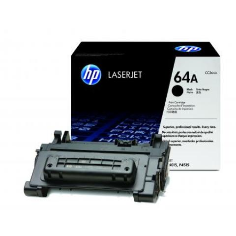 Тонер-картридж HP CC364A (Original)