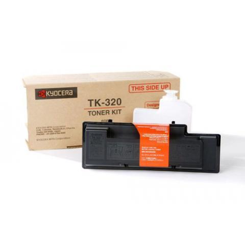 Тонер-картридж Kyocera TK-310 (Original)