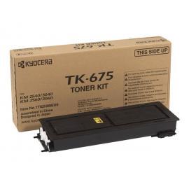 Тонер-картридж Kyocera TK-675 (Original)